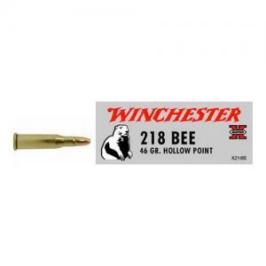 Winchester Super-X .218 Win Be 46GR HP 50rds X218B