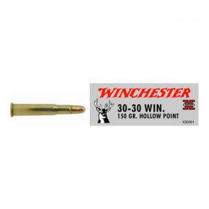 Winchester Super-X 3030WN 150GR HP 20rds X30301