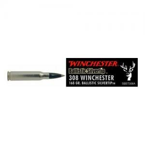 Winchester Supreme 308 Win 168GR SBS 20rds SBST308A