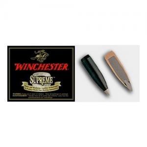 Winchester Supreme 22-250 55GR Supreme Ballistic Silvertip SBS 20rds SBST22250B