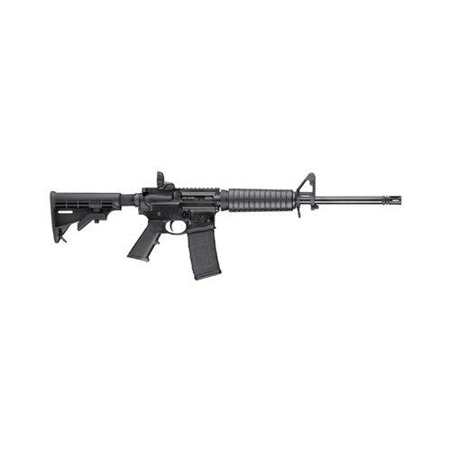Smith and Wesson M&P 15 Sport 811036 Rifle 5.56 NATO 16 inch 30rd Black 811036