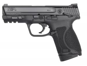 """Smith and Wesson M&P45 M2.0 Subcompact .45 ACP 4"""" 8 RD Manual Safety 12103"""