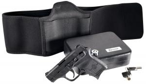 """Smith & Wesson S&W BDYGRD 380 6RD 2.75"""" DEF KIT BLK 022188882414"""
