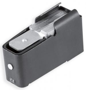 Browning A-Bolt II 7MM RM Rifle Magazine, Black, 3 Round 112022027-3RD 112022027