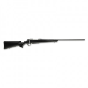 Browning AB3 Micro Stalker Bolt Action Rifle Black 243 Win 22 inch 5rd 035808211