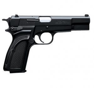 Browning 051-001393 9mm Hi-Power MKIII 10rd Black 51001393