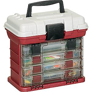Plano StowAway System Tackle Box - Hard Tackle Boxes at Academy Sports 1354
