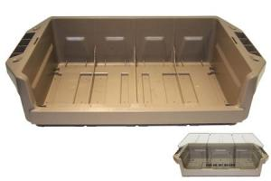 MTM Metal Ammo Can Tray 026057262819