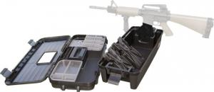 MTM Tactical Range Box Black TRB-40 TRB40