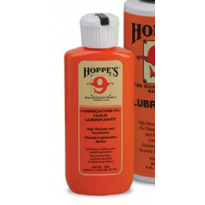 Hoppes No. 9 High Viscosity Oil 14.9ml 3060 026285511451
