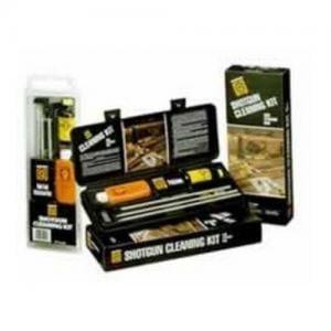 Hoppes 30/30-06/308 Rifle Cleaning Kit Clam U30B
