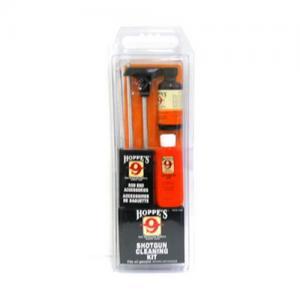 Hoppes Universal Shotgun Cleaning Kit Clam SGOUB