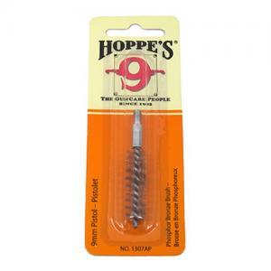 Hoppes Phosphor Bronze Brush Pistol 9mm 1307AP