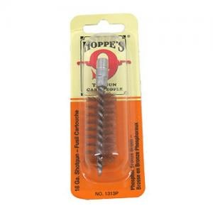 Hoppes 1313p Phosphor Bronze Brush 16GA 10 1313P
