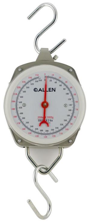 Allen 5500 Scale 550 Pound Weight 026509055006