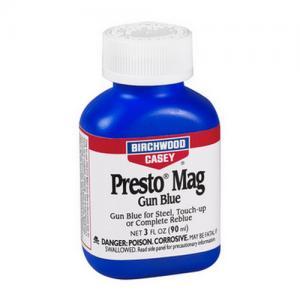 Birchwood Casey 13525 Presto Blue Magazine 3oz 13525
