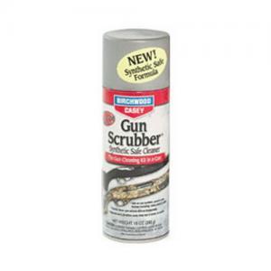 Birchwood Casey 33340 G2A10 Gun Scrub Synthetic 10oz AER 33340