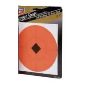 Birchwood Casey TS6 Target Spots 10-6 inch 33906