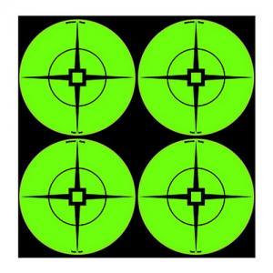Birchwood Casey Target Spots Green 40-3 inch 33933