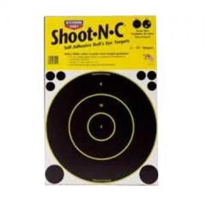 Birchwood Casey SRC5 Shoot-N-C 12 inch RD 5pk 34012