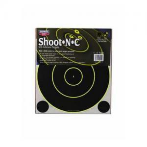 Birchwood Casey SRC12 Shoot-N-C 12 inch Round 12pk 34022