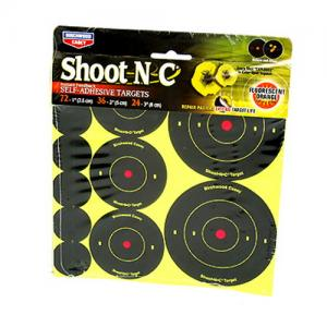 Birchwood Casey ARA12 Shoot-N-C 1 34608