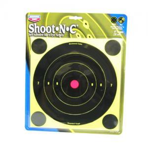 Birchwood Casey TQ430 Shoot-N-C 8 inch RD 30pk 3482530