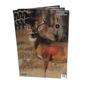 Birchwood Casey Casey 35401 PreGame Deer 16.5-inch x24-inch 35401