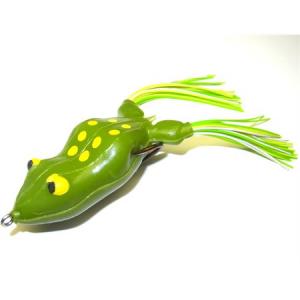 Snag Proof 6502 Moss Master Tournament Frog 029362065021