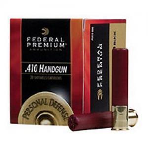 Federal PRM PD 410GA 3 inch 000 Buck 20/200 PD413JGE000
