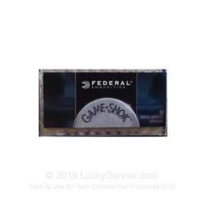 Federal Federal Game Shok 22 Win Mag 50gr Hollow Point 757 757