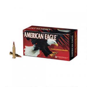 Federal American Eagle .17 WSM 20GR VT 50Rds AE17WSM1