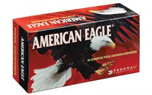 Federal American Eagle 44 Remington Magnum 240 Grain Jacketed Hollow Point (50 count) AE44A