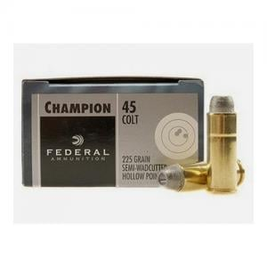 Federal CHPN 45LC 225GR SWCHP 20rds C45LCA