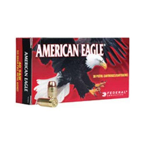Federal American Eagle 10MM 180GR FMJ 50rds AE10A