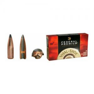 Federal PRM 30-06SPG 165GR NP 20rds P3006AD