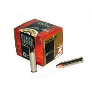 Federal PRM 460S&W 275GR BrownS EXP 20rds P460XB1