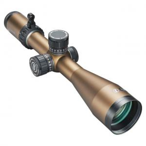 Bushnell Forge Riflescope, 2.5-15x50mm, Second Focal Plane, Deploy MOA Reticle, Terrain, RF2155TS1 029757003706