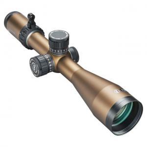 Bushnell Forge Riflescope, 2.5-15x50mm, Second Focal Plane, Deploy MOA Reticle, Terrain, RF2155TS1 RF2155TS1