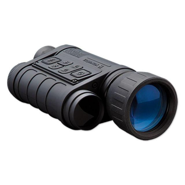 Bushnell Equinox Z2 6x50mm Night Vision Monocular, Black , Box 5L, 260250 260250