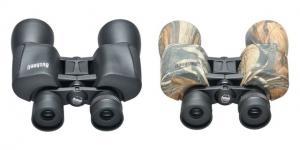 Bushnell PowerView WA 10x50 Porro Prism BK7 Binocular, Black, Box Pack, 131056 131056