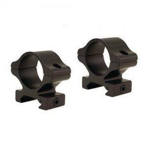 Leupold Rifle man Detach Rings Medium Matte 55860