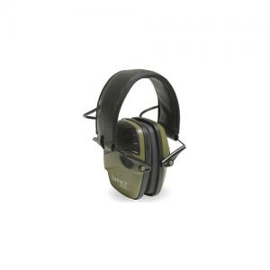 Howard Leight Impact Sport Electronic Muffs Black / Green 1526