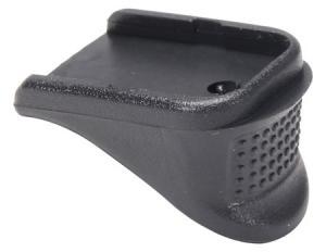 Pachmayr 03884 Grip Extender Glock 26/27/33/39(+3rds) Black Finish 03884