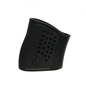 Pachmayr 5177 Tactical Rubber Grip Glove Slip-On Grip Sleeve Black Ruger LC9 5177