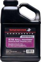 Smokeless Ball Pistol/shotshell Reloading Powder 4lb 039288003045