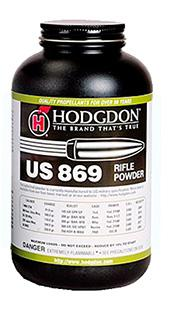 Hodgdon 8691 Spherical US 869 1 lb 1 Canister 8691