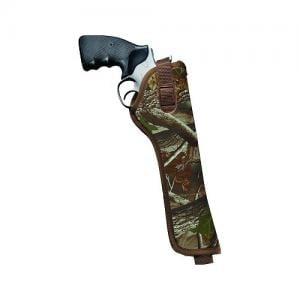 Uncle Mikes 8002-6 Hip Holster Rh 2 Camo 043699800261