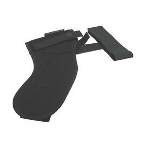 Uncle Mikes Ankle Holster Black Size 16 RH 88161