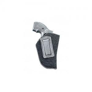 Uncle Mikes Inside Pant Holster Black SZ 0 LH 89002